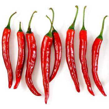 Red pepper (فلفل قرمز)