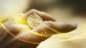 تئوری سکه جادویی