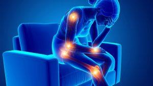 درد مفاصل