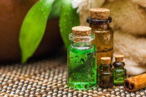 درمان گیاهی زگیل