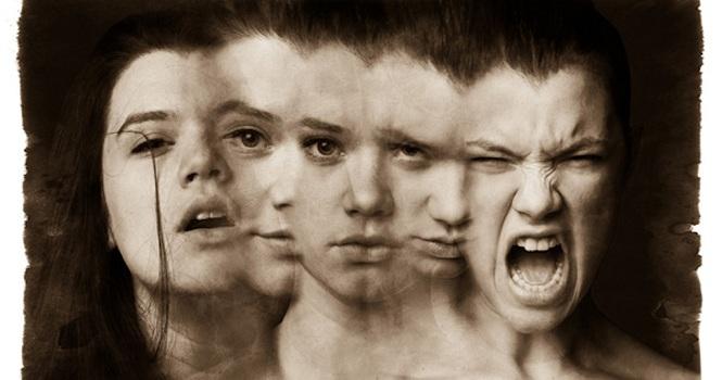 بیماری روانی