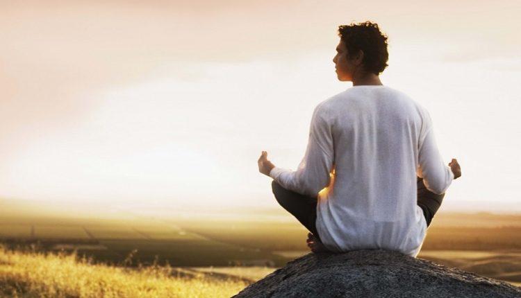 کاهش استرس با تنفس