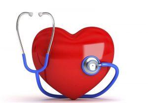 تقویت قلب