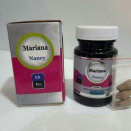 شیاف ماریانا